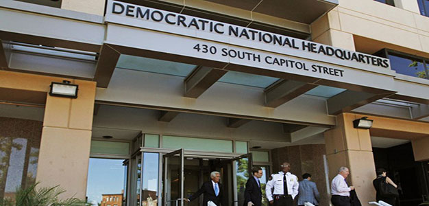 Alleged Hacked Computer Server That Handled DNC Email Remains Out of Reach of Russian Investigators…