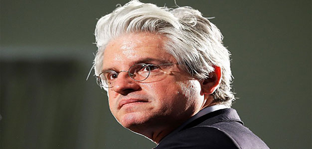 March 7 4Chan Prediction: David Brock's Death by Heart Attack…