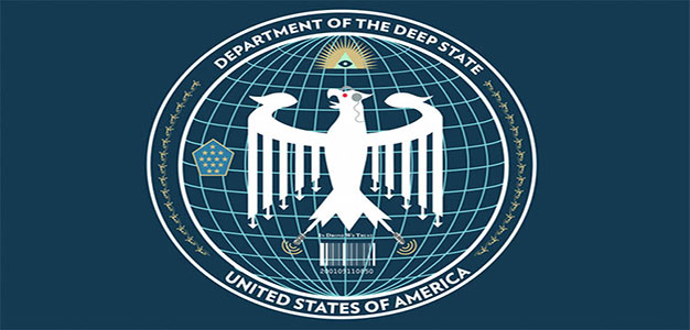 High Ranking CIA Agent Blows Whistle on the Deep State and Shadow Government…