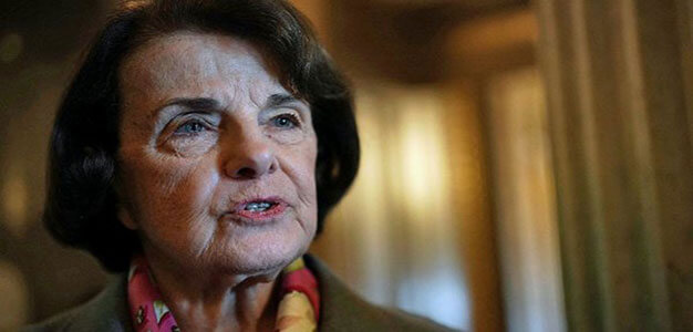 Senator Dianne Feinstein Had a Chinese Spy Connection She Didn't Know About — Her Driver…