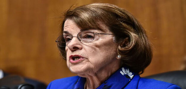 Feinstein's Ties to China Extend Beyond Chinese Spy…