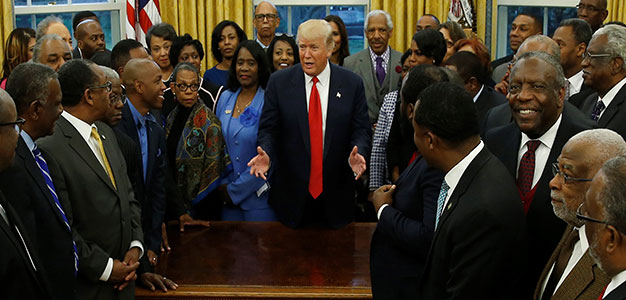 Black Unemployment Rate Falls In November, Ties Record Low…
