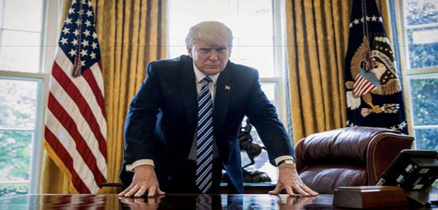 American Pravda [WaPo] Interviews President Trump – Full Transcript…