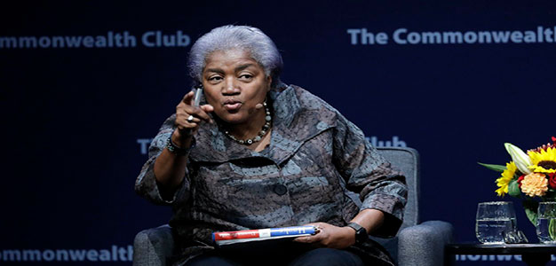 Donna Brazile: First She Says the Primary Was 'Rigged' NOW She Says 2016 'was not a legitimate election'…