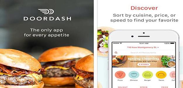 DoorDash_App