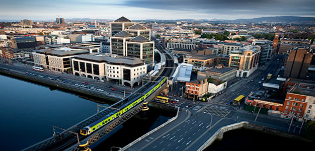 Ireland Challenges Facebook in What Could Become a Landmark Data Case…