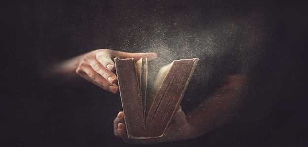 Dusty_Book