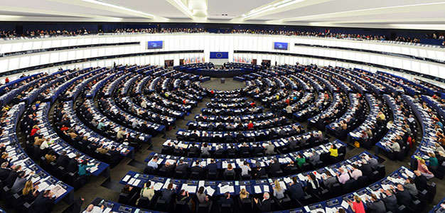 EU Parliament: UK Must Keep Open Borders Until 2019…