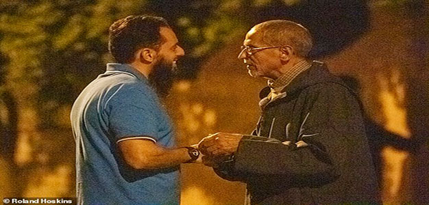 Money Man Behind 9/11 Terror Attack Back on the Streets…Greeted by Well Wishers…