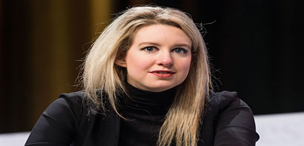 Disgraced Theranos Founder Elizabeth Holmes Indicted on Criminal Charges…