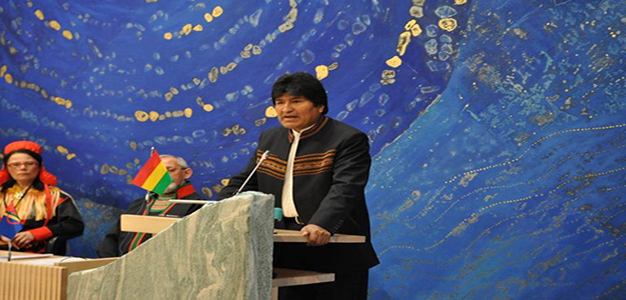Evo_Morales_Samediggi_Sametinget