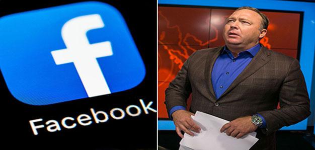 Beware the Slippery Slope of Facebook Censorship…
