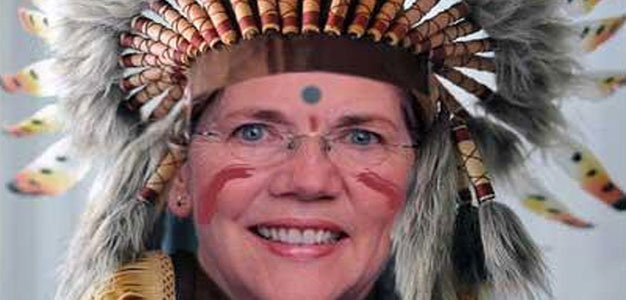 Cherokee Nation: Elizabeth Warren's Claim To Tribe Is 'Inappropriate'…