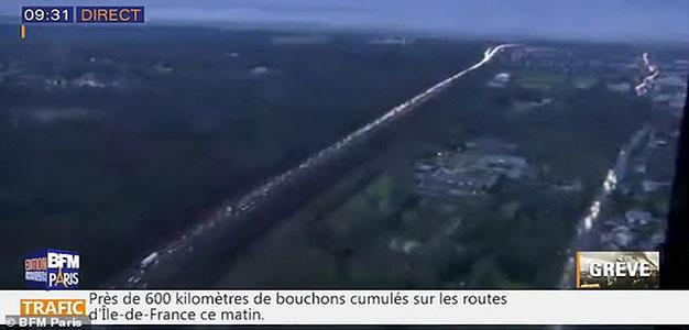 France_Traffic_Jam