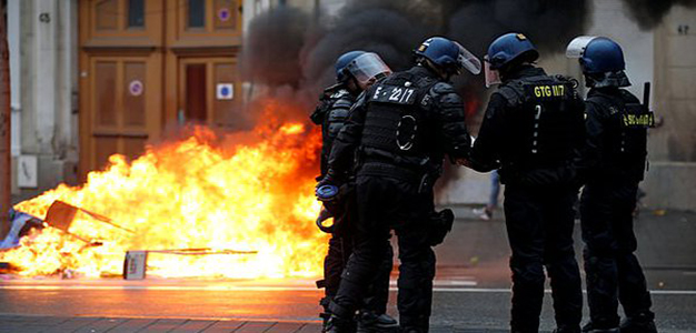 France_Yellow_Vest_Protests