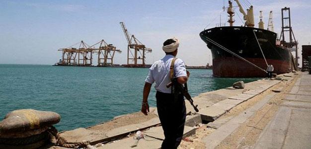 Yemen's Navy Captures French Vessel Laden with Foreign Mercenaries…