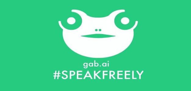 GAB Challenges Microsoft's '48 Hour' Threat 'to be pulled from its service'…