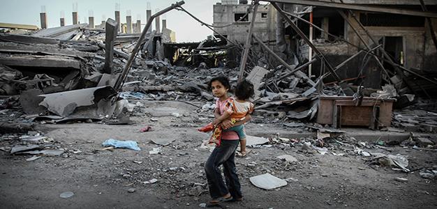 Gaza_Palestine