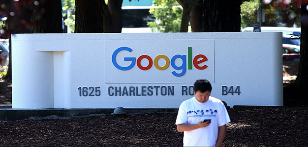 Class Sues Over Possible Exposure of Google Plus User Data…