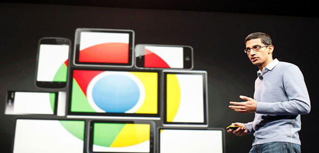 Scam Hijacks Google Chrome Browser, Tries to Get Your Personal Data…