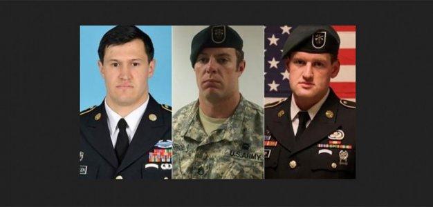 Murder of Green Berets in Jordan Exposed Secretive CIA Syria Program Details…