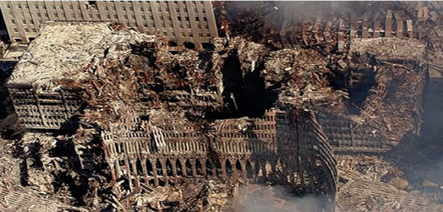 Poisonous Dust from 9/11 Attack Has Given Almost 10,000 New Yorkers Cancer…