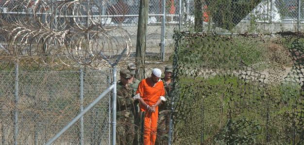 Guantanamo_Abu Zubaydah