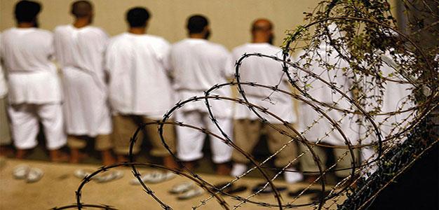 The Innocence of Abu Zubaydah…