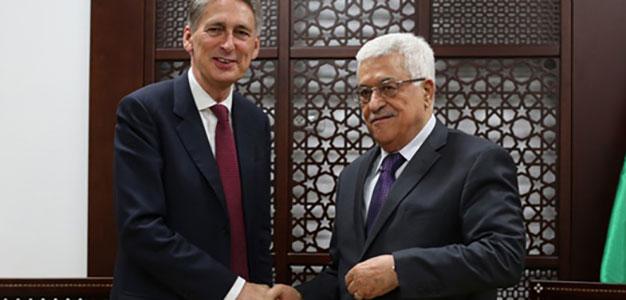Hammond_Abbas_AFP