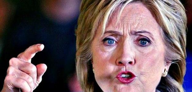 Hillary Scold_AP