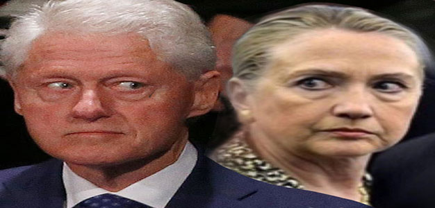 Former Secret Service Agent Files RICO Suit Against Clintons, Soros, Podesta, Brock…