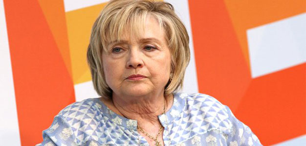 Hillary Clinton Does It Again — Dems Not Happy as She Blasts Europe's Open Border Policy…