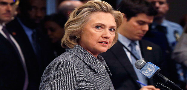 Did Hillary Clinton Pull Off the Dirtiest Dirty Trick in U.S. Presidential History?…