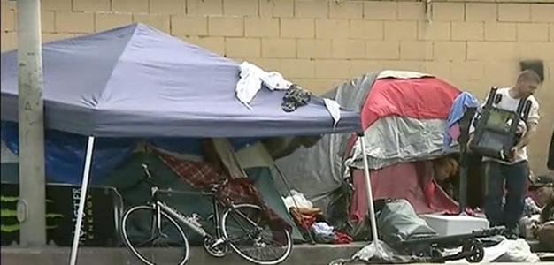 Homeless_Camp_California