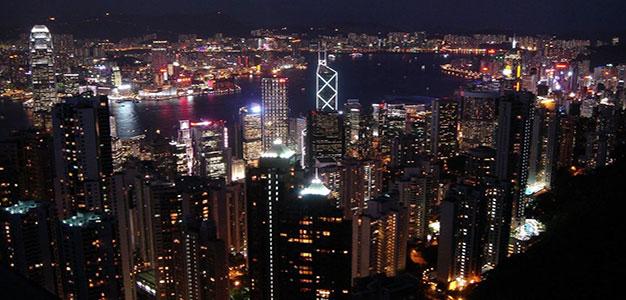 The Rightful Handover of Hong Kong…
