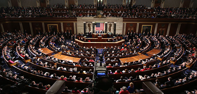 What We Can Expect with a Democrat-Marxist Controlled House of Representatives….