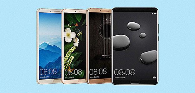 Six U.S. Intelligence Agencies Warn Against Using Huawei Phones…