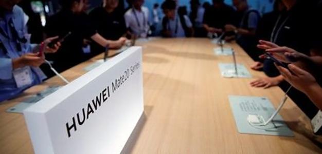 Huawei_Smartphones