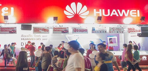 China's Huawei CFO Freed on Bail…