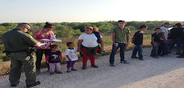 Video Shows Women and Children in Honduras Getting Paid to Join Caravan Heading to U.S.-Mexico Border…