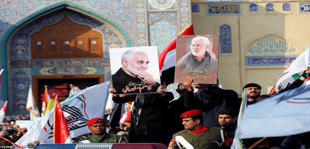 Iran_Iraq_Funerals_Soleimani_Muhandis_Reuters
