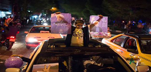 What Iran's Election Means for the World…