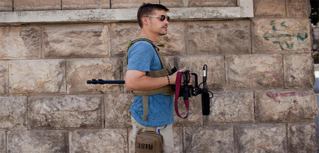 James Foley's Mom Reacts to Capture of Alleged Islamic State Executioners…