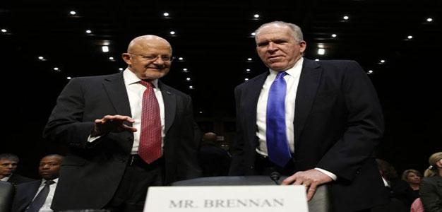 Falsehood Shames Clapper, Brennan and Pledge to Protect Whistleblowers…