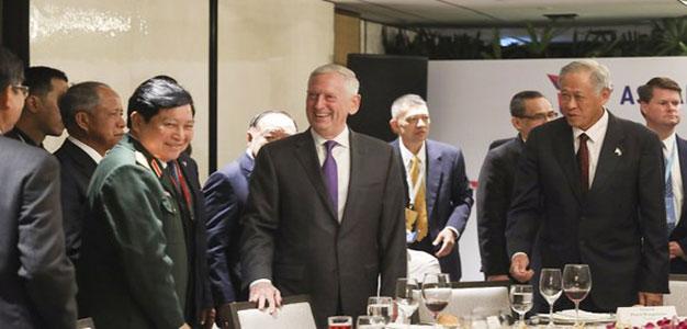 U.S. and South Korea Again Call Off a Major Military Exercise…