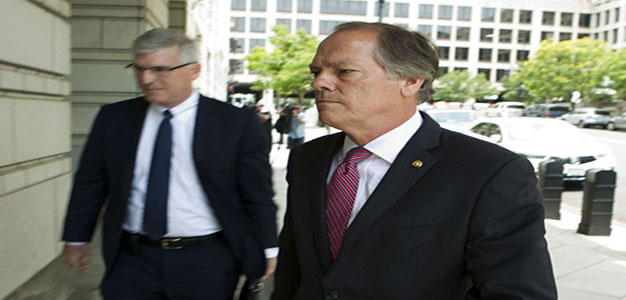 Senate Security Staffer and Media Leaker James Wolfe Pleads Guilty to One Count of Lying to FBI Investigators…