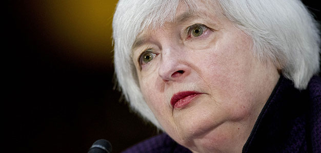 Stocks Gain Traction as Yellen Plays Down Weak Jobs Report…