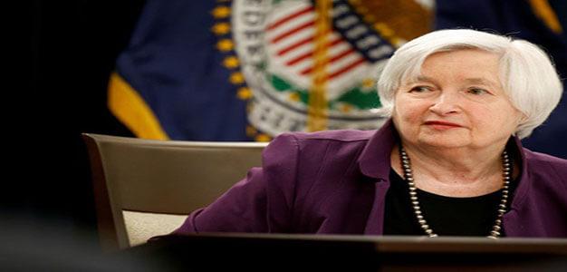 Five Takeaways from Yellen's Hearings on the Hill…