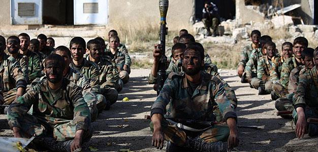 Jaysh al Islam_Syria