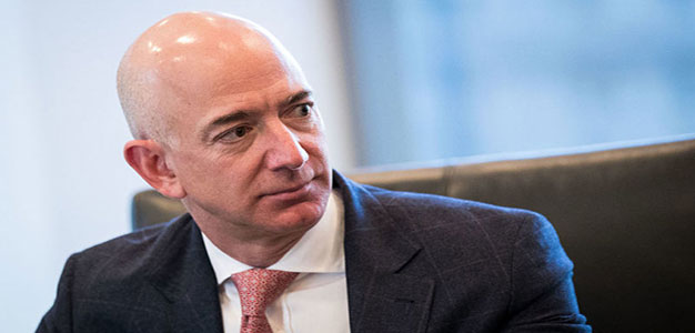 Senators Ask Jeff Bezos Just How Many Complaints Amazon's Received About Eavesdropping Echoes…